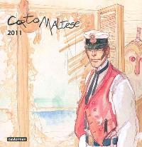 Corto Maltese 2011
