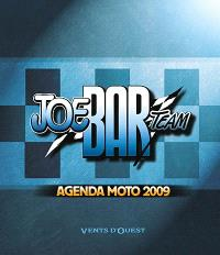 Joe Bar Team : agenda moto 2009