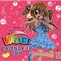 Kilari : calendrier 2010-2011