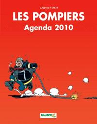 Les pompiers : agenda 2010