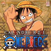 One piece : calendrier 2011