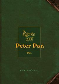 Peter Pan : agenda 2007