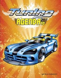 Tunning maniacs : agenda 2010