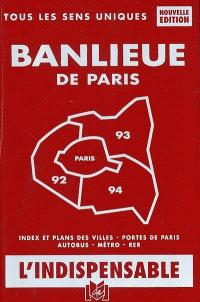 Banlieue de Paris, B21