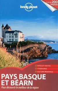 Pays basque et Béarn : pour découvrir le meilleur de la région