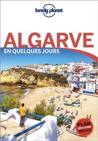 Algarve en quelques jours