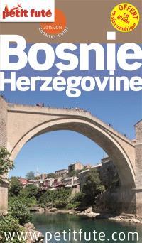 Bosnie-Herzégovine : 2015-2016