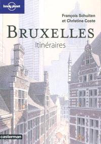 Bruxelles : itinéraires