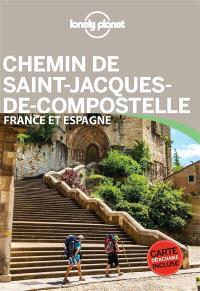 Chemin de Saint-Jacques-de-Compostelle : France et Espagne