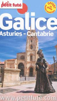 Galice, Asturies, Cantabrie : 2013