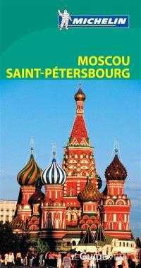 Moscou, Saint-Pétersbourg : l'Anneau d'Or : croisière sur la Volga et la Neva
