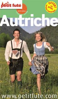 Autriche : 2015-2016