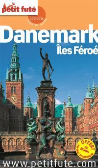 Danemark, îles Féroé : 2015-2016