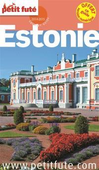 Estonie : 2014-2015