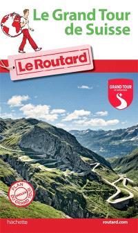 Le grand tour de Suisse : 2016