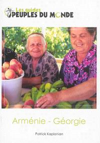 Arménie-Géorgie