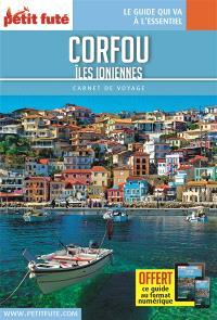 Corfou, îles Ioniennes