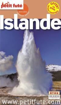 Islande : 2015-2016
