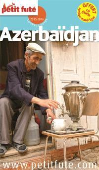 Azerbaïdjan : 2015-2016