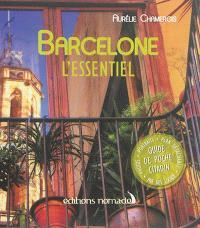 Barcelone : l'essentiel