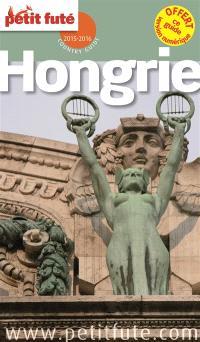 Hongrie : 2015-2016