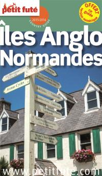 Iles Anglo-Normandes : 2015