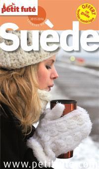 Suède : 2015-2016