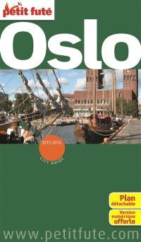 Oslo : 2015-2016