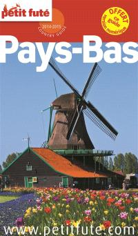 Pays-Bas : 2014-2015