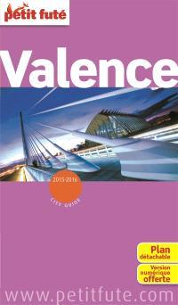 Valence : 2015-2016