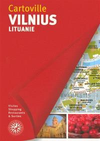 Vilnius : Lituanie