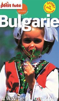 Bulgarie : 2014-2015