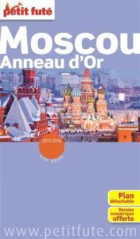 Moscou, Anneau d'or : 2015-2016