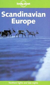 Scandinavian Europe on a shoestring