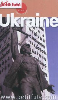 Ukraine : 2012-2013