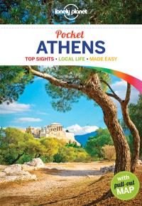 Pocket Athens : top sights, local life, made easy