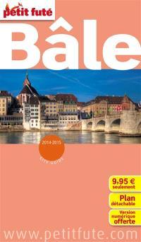 Bâle : 2014-2015