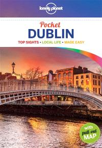 Pocket Dublin : top sights, local life, made easy