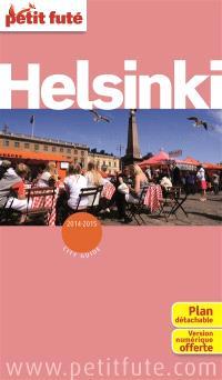 Helsinki : 2015-2016