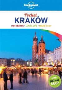 Pocket Krakow : top sights, local life, made easy