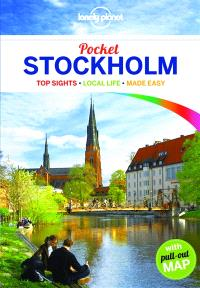 Pocket Stockholm : top sight, local life, made easy