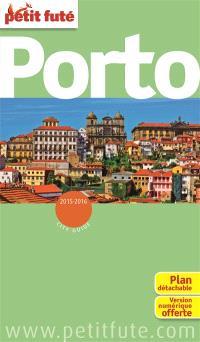 Porto : 2015-2016