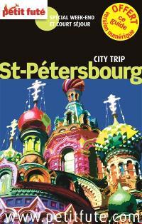 Saint-Pétersbourg : 2014