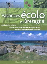 Vacances écolo en Bretagne : 135 balades nature