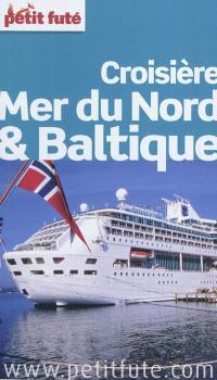 Croisière en mers du Nord, Baltique et Norvège : 2012-2013