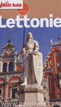 Lettonie : 2012-2013