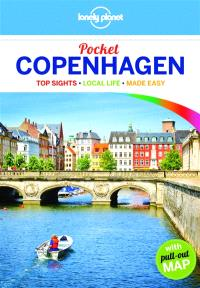 Pocket Copenhagen : top sight, local life, made easy