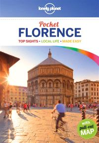 Pocket Florence : top sights, local life made easy