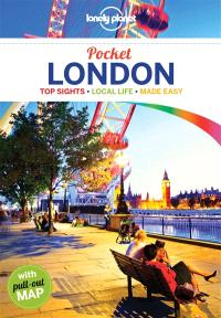 Pocket London : top sights, local life, made easy