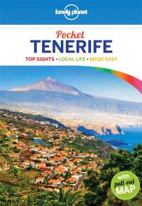 Pocket Tenerife : top experiences, local life, made easy